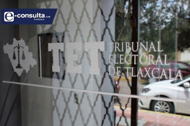 TEPJF turna al TET impugnación contra registro de Lorena Cuéllar