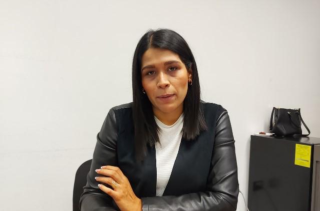 Torrejón asegura que el Congreso si puede ser transparente