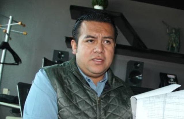 Aun no hay fecha para retomar actividades presenciales en Tzompantepec