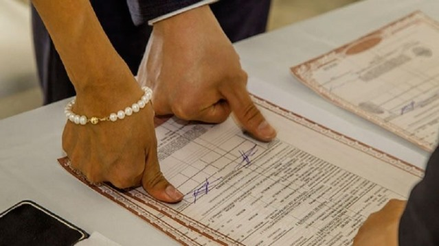 Suspenden realización de matrimonios en Yauhquemehcan por el Covid