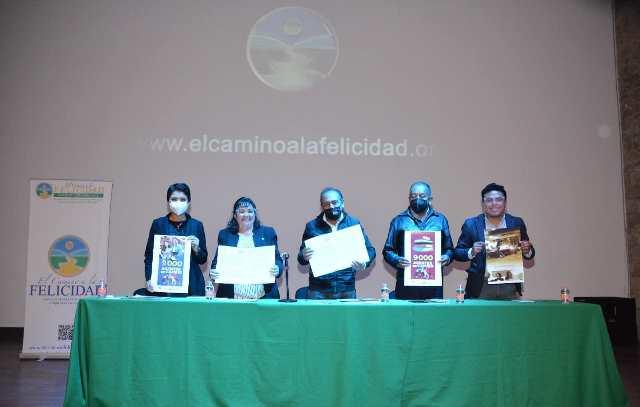 En Zacatelco presentan el programa 9000; firman convenio con Latan