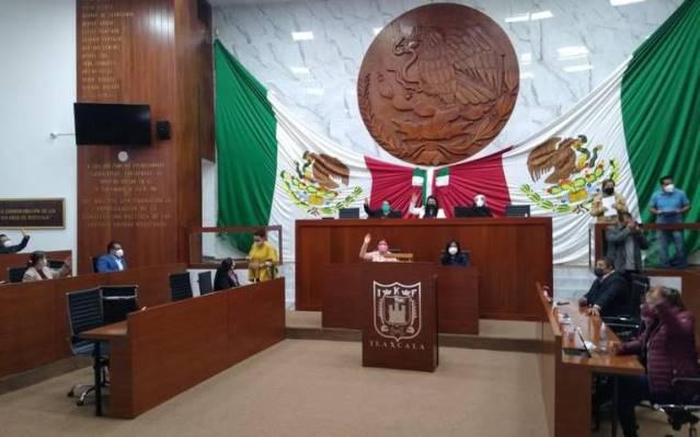 Aprueba Congreso donación de predio en Zacatelco para Casa de Justicia