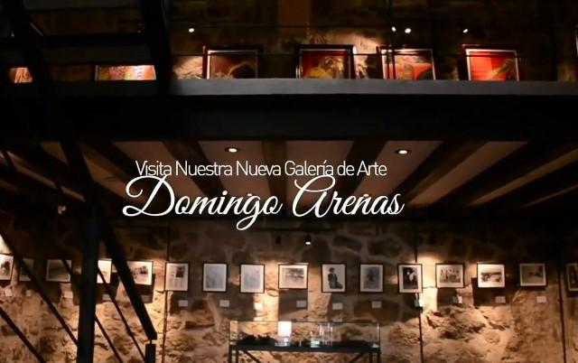 """Zacatelco celebra Segundo Aniversario de la """"Galería de Arte Domingo Arenas"""""""