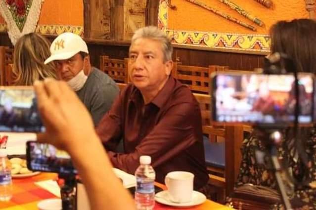Si hubo compra de votos en Zacatelco, insisten excandidatos perdedores
