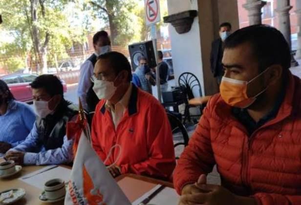 Impedirán que ITE consuma el fraude electoral en Zacualpan