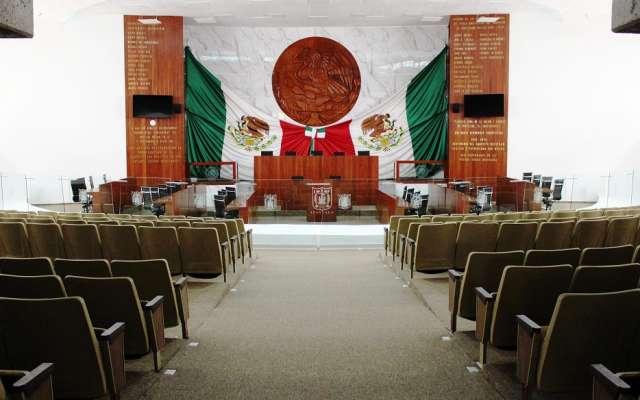 Llega a la JCCP juicio político del IAIP, Cabrera a punto de ser sustituido