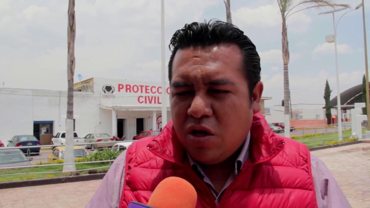 No hay malos manejos en Tzompantepec, fueron errores administrativos