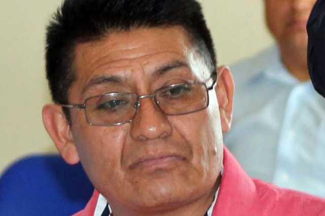 Alfredo Valencia no pudo comprobar en que se gastó más 3 mdp