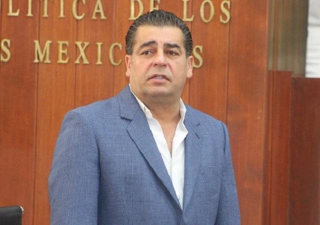 Ramiro Vivanco a punto de ser designado coordinador de Morena