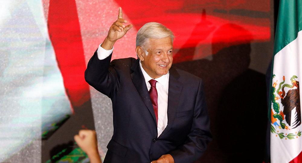 Tlaxcala aportó más de 350 mil votos a López Obrador