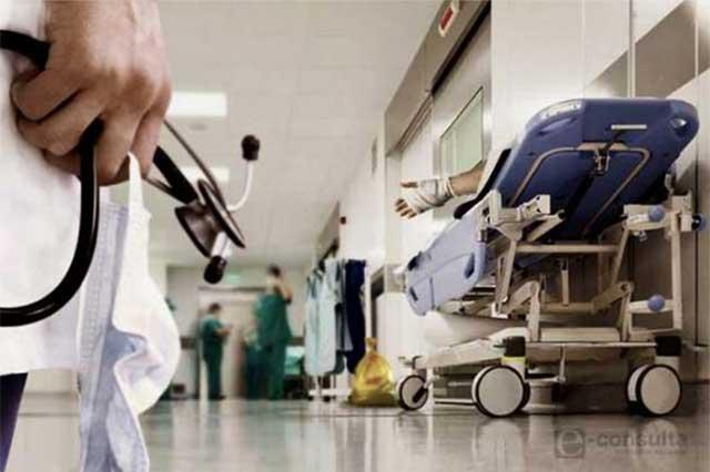 Muere tercer tlaxcalteca víctima de influenza