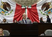 Revela Juan Corral que 3 de cada 10 iniciativas aprobadas en Cámara Baja son del GPPAN