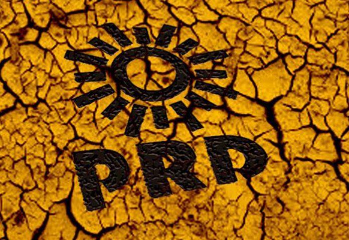 Admiten necesidad de reconstruir por completo el PRD