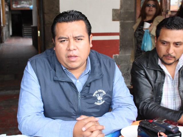 De ratero y corrupto no bajan al presidente de Tzompantepec