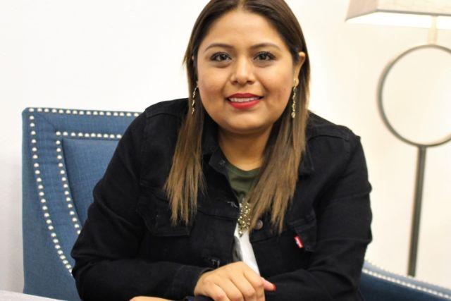 Legislativo sigue laborando de manera virtual: Irma Garay Loredo