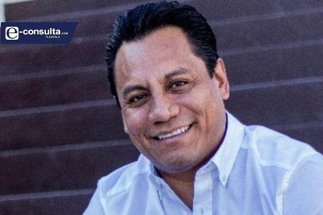 SAGA sigue en la contienda a la gubernatura de Tlaxcala: PAN