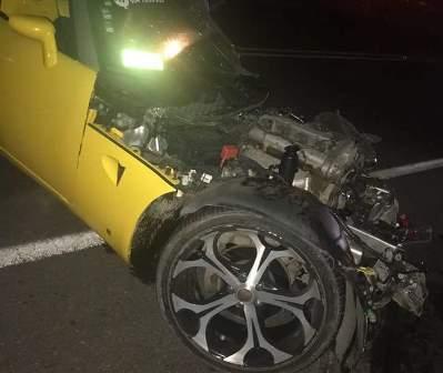 Un muerto sobre la autopista Tlaxcala- Puebla genera caos