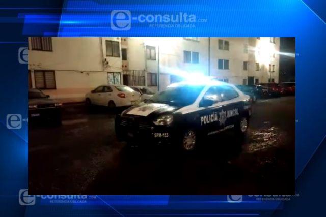 La inseguridad incontrolable, los policías de Apetatitlán dando serenata