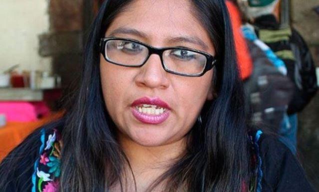 Activista denuncia acoso hacia diputadas, pero no hace denuncia