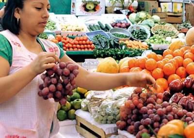Crece actividad económica en San Luis Potosí