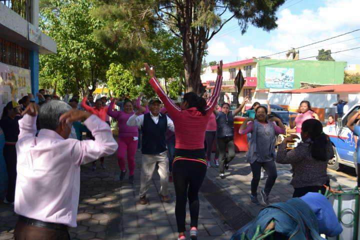 Ayuntamiento realizará semana de Cultura Física y Deporte