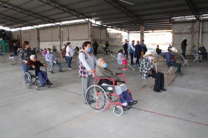 Iniciará Bienestar Operativo de pago de Adultos Mayores y Discapacidad