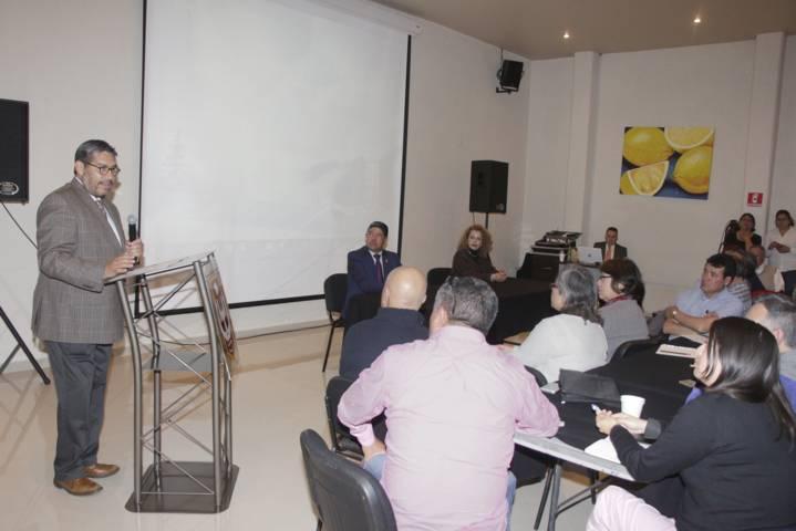 Inaugura Rector de la UATx Diplomado sobre responsabilidad social