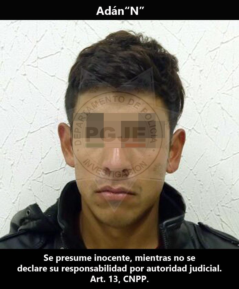 Aprehenden a sujeto acusado de violar a una mujer en Tlaxco
