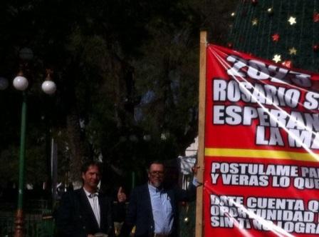Se destapa el primer aspirante a la gubernatura de Tlaxcala