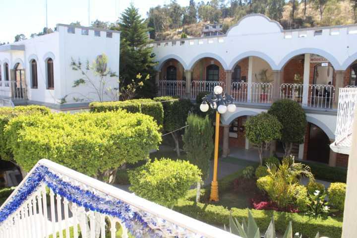 Alcalde de Tepetitla de Lardizábal informa la suspensión de la Feria Patronal 2020