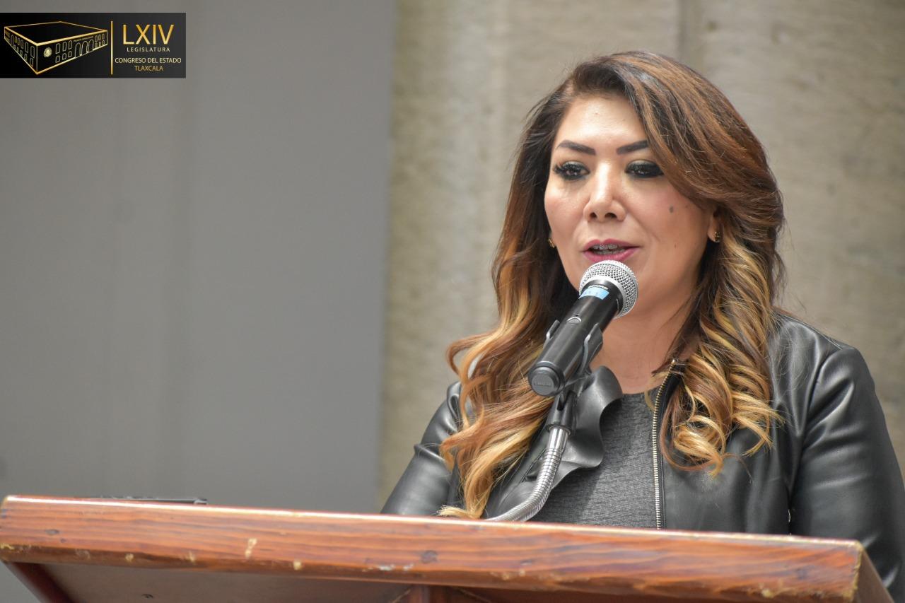 Presenta Alejandra Ramírez agenda legislativa de la comisión de educación, cultura, ciencia y tecnología