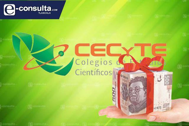 Dejan sin aguinaldo a trabajadores del CECyTE