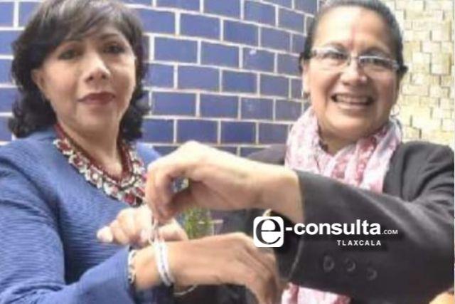 Refrenda Anabell Ávalos su apoyo a mujeres que enfrentan violencia intrafamiliar