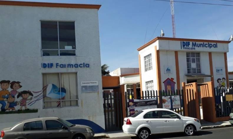 Atiende municipio de Tlaxcala en albergue a afectados por bajas temperaturas