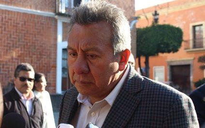 Promete Amaro ir contra ex alcaldes a partir del 1 de octubre