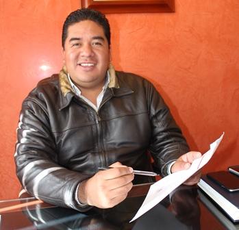 Todo listo para la entrega-recepción: Gómez Sanluis