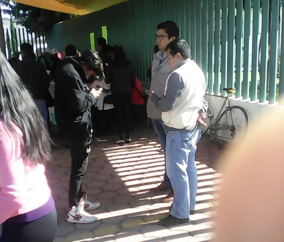 Se entromete alcalde meón en elección de Santa Cruz Tlaxcala