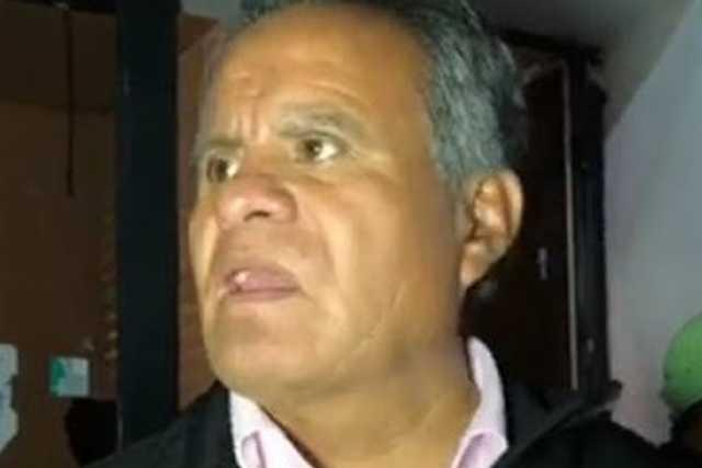 Muere por Covid-19 el alcalde de Mazatecochco José Esteban Cortés