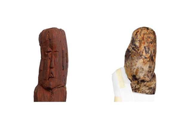 México recupera tres piezas arqueológicas en Alemania