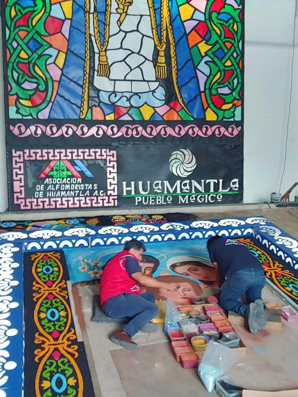 Huamantla trabaja por preservar su cultura y sea reconocida a nivel internacional