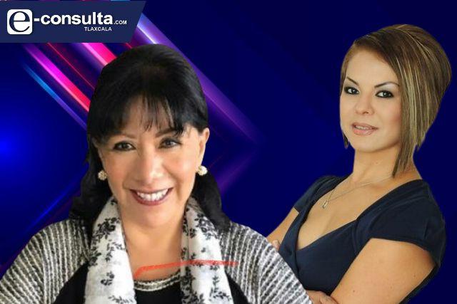 Anabell y Minerva a la encuesta del BOA