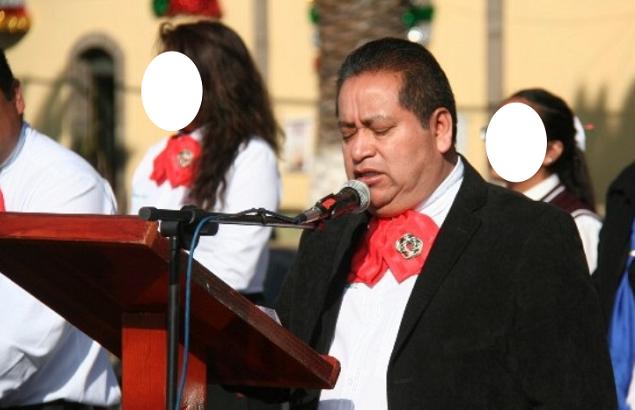 Improductivo presidente de Amaxac, hace poco y gana más de 30 mil pesos