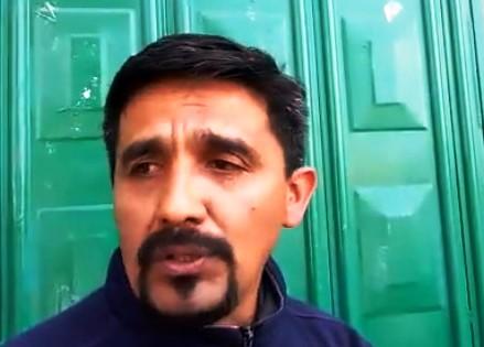 """Irregularidades en el internado """"Amarillas"""" apuntan al director"""