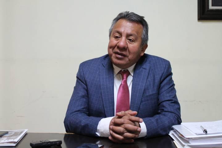 La LXII Legislatura dictaminara las cuentas públicas del ejercicio fiscal 2017: Alberto Amaro Corona