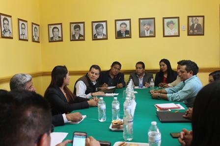 Conforman Consejo Municipal de Seguridad Pública en Amaxac