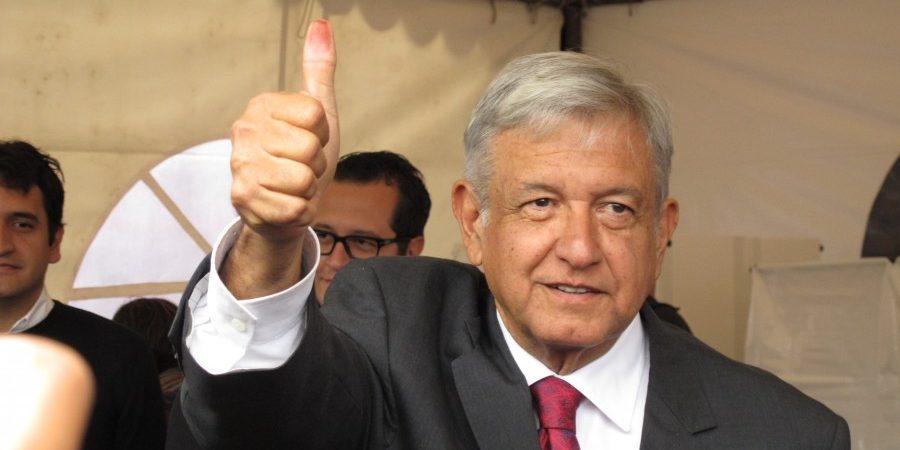 AMLO será presidente de México, reconoce Meade y el PRI