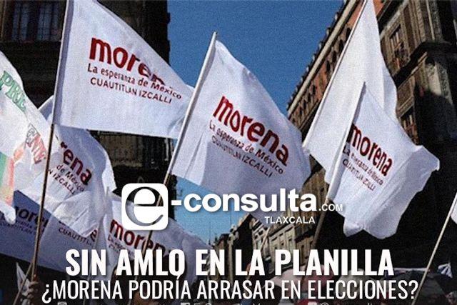 Sin AMLO en las boletas, Morena también perderá en Veracruz: oposición
