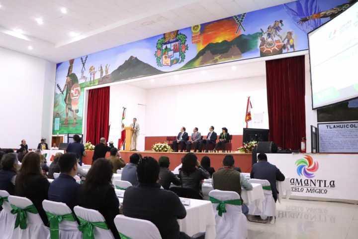 Alcalde con nueva tecnología moderniza el Sistema de Recaudación