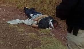 Amordazan y asaltan a trailero en Tetla