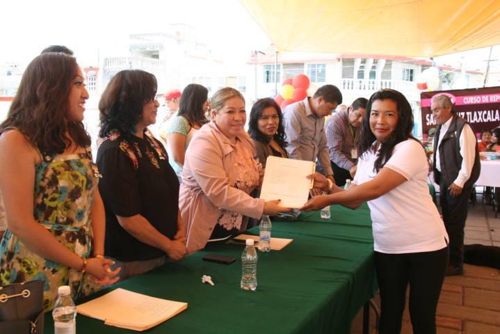 Gracias a Misiones Culturales familias ha mejorado su calidad de vida: alcalde